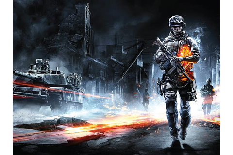 Free Download Games Battlefield 3 Full Version - ATX INFO