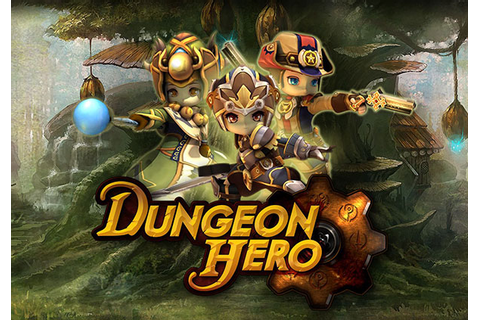 Dungeon Hero | MMOHuts