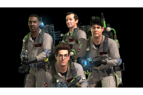 Ghostbusters: The Video Game is getting a remaster ...
