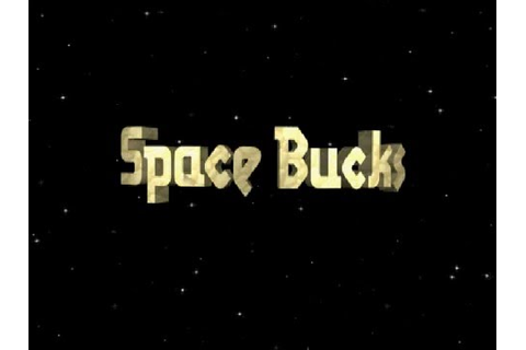 Space Bucks - Video Game Trailer (1996) PC (Windows) - YouTube