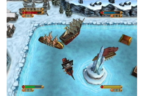 Pirates: The Key of Dreams - First Screens and More Information ...