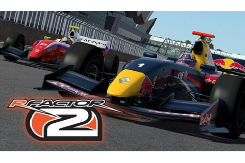 rFactor 2 Free Download (Build 1110) « IGGGAMES