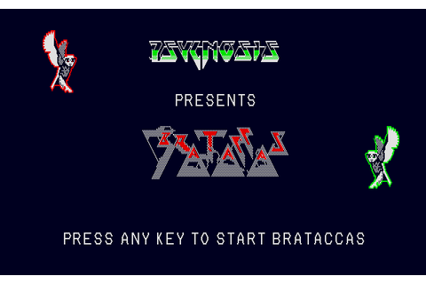 Download Brataccas - My Abandonware