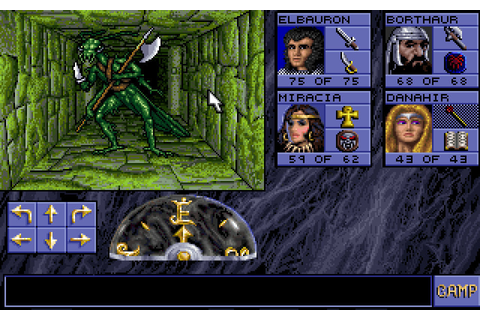 Forgotten Realms - The Archives - Collection One on GOG.com
