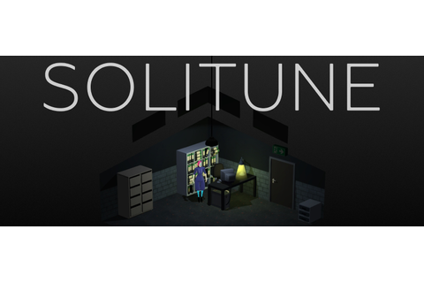 SOLITUNE by Rat King