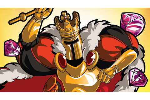 Shovel Knight: King of Cards, Showdown, Physical Edition ...