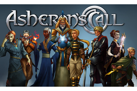 Asheron's Call (Video Game) - TV Tropes