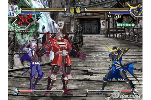 Sengoku Basara X Screenshots, Pictures, Wallpapers ...