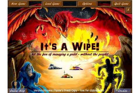 Download Games Its A Wipe! For PC Full Version ZGASPC ...