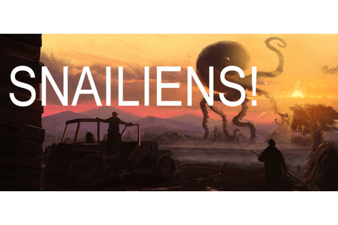 Snailiens Free Download Full VERSION Cracked Game