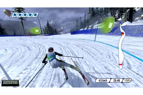 Vancouver 2010 Gameplay (PC HD) - YouTube