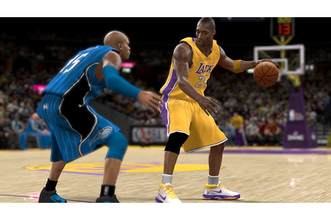 NBA 2K10 New Demo and Features – PlayStation.Blog