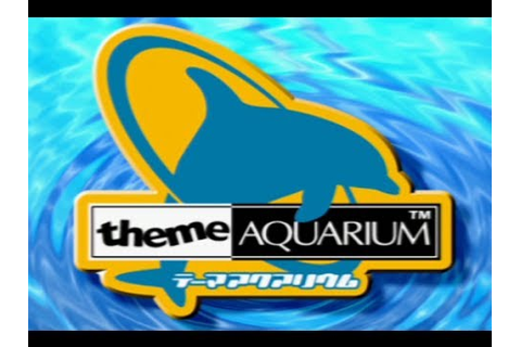 Classic PS1 Game Theme Aquarium on PS3 in HD 1080p - YouTube