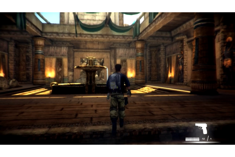 Unearthed: Trail of Ibn Battuta – Episode 1 (Game Review ...