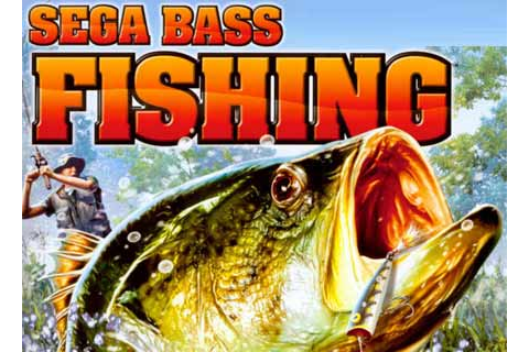 Space Channel 5: Part 2 and Sega Bass Fishing to reappear ...