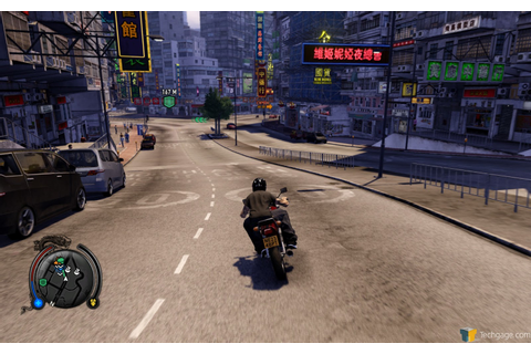 Sleeping Dogs PS3 Game Free Download |Free Download Games
