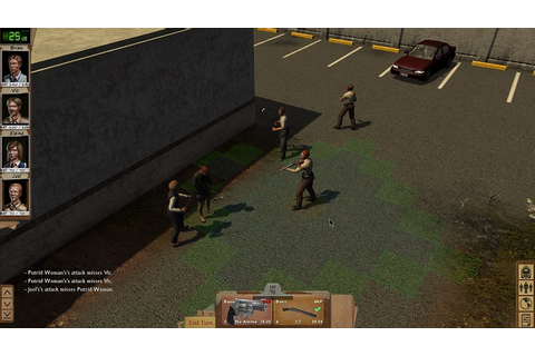 Dead State- Zombie Survival RPG - Ars Technica OpenForum