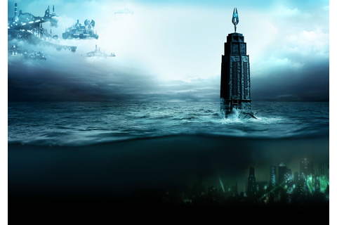 BioShock The Collection appears on 2K games site