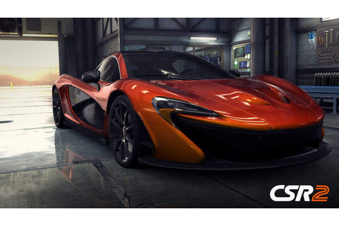 CSR2's hyperrealistic super cars leave other iOS racing ...