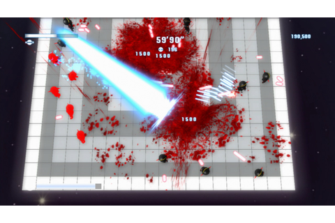 Hands on: Robots Slaughter Robots in Death by Cube | WIRED