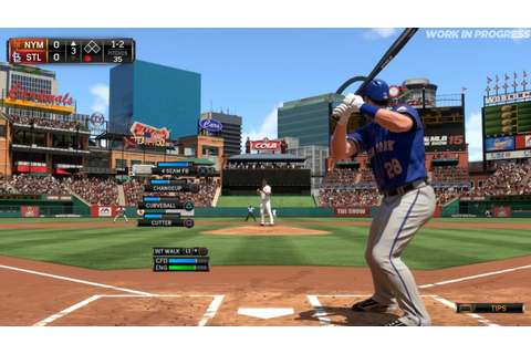 Trailert kapott az MLB 15: The Show | Hírblock | Game Channel