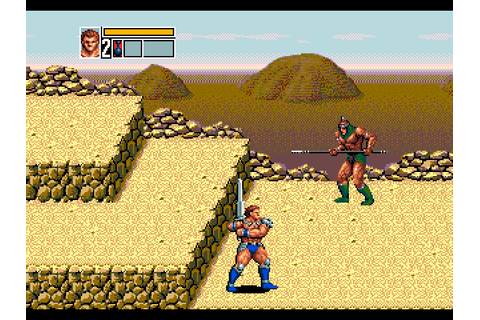 Golden Axe 3 Download Game | GameFabrique