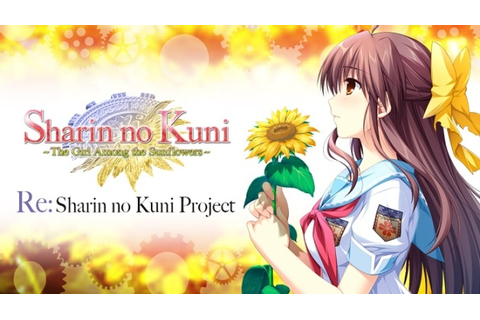 Sharin no Kuni: The Girl Among the Sunflowers Localization ...