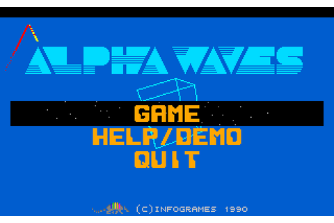 Alpha Waves | The Obscuritory