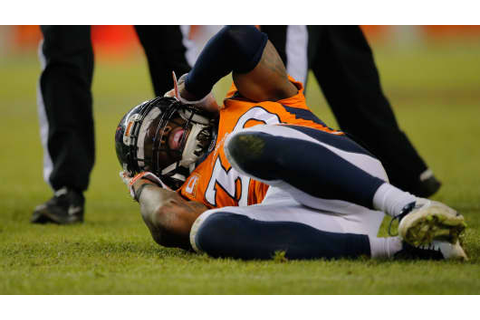 NFL's answer to concussions: Sports science