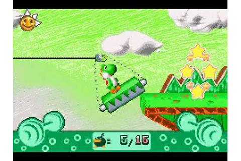 Yoshi's Universal Gravitation - Part 6 - YouTube