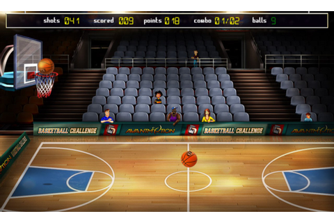 Basketball Challenge – Games for Windows Phone – Free ...