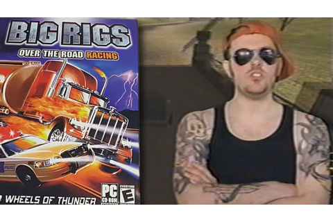 Big Rigs: Over the Road Racing - Angry Video Game Nerd ...