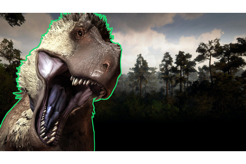 SAURIAN - An open world dinosaur survival experience by ...