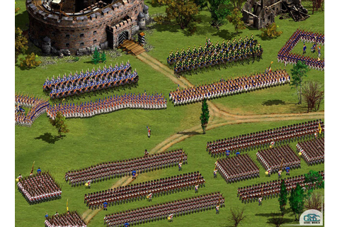 Cossacks II: Napoleonic Wars on Steam