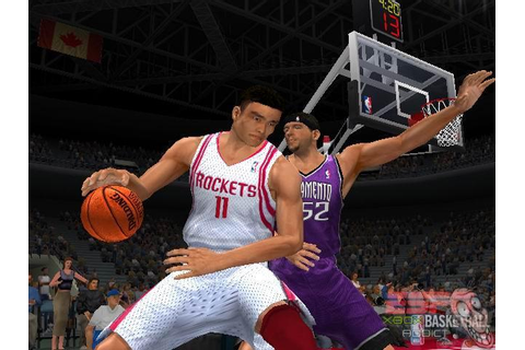 ESPN NBA Basketball 2K4 (Original Xbox) Game Profile ...