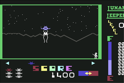 Download Lunar Leeper - My Abandonware