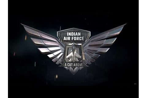 IAF GAME the cut above | Indian Air Force Game | IAF ...