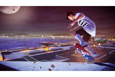 Tony Hawk: Pro Skater 5 Announced – GEEKOHOLICS