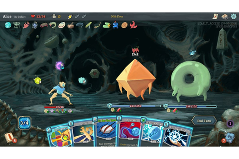 Part of Slay the Spire's brilliance is that getting to the ...