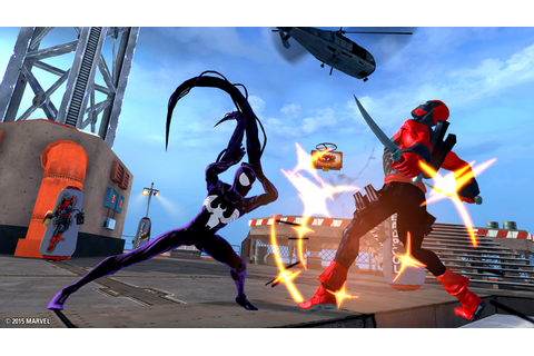 Download Spider-Man: Shattered Dimensions Full PC Game