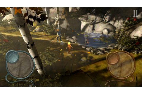 Brothers: A Tale of Two Sons - Android Apps on Google Play