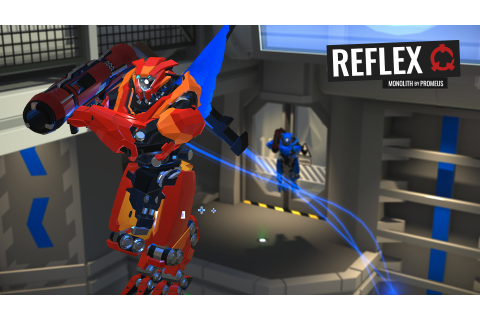 Download Reflex Full PC Game