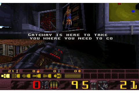 X-Men: The Ravages of Apocalypse (1997 - DOS). Ссылки ...