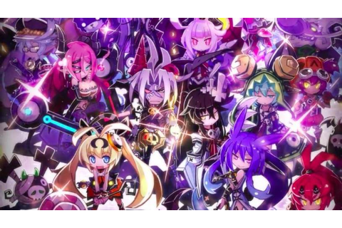 (Vita) Trillion: God of Destruction review – kresnik258gaming