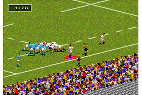 Download Rugby World Cup 95 - My Abandonware