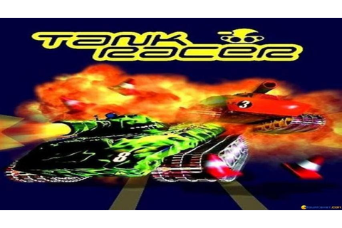 Tank Racer gameplay (PC Game, 1999) - YouTube