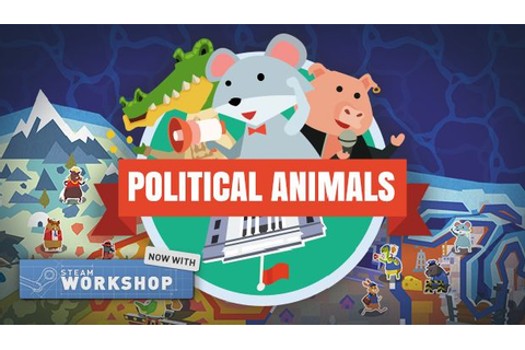 Political Animals Free Download PC Games | ZonaSoft