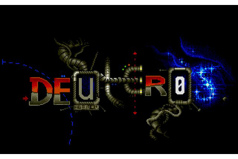 Deuteros: The Next Millennium Download (1991 Strategy Game)