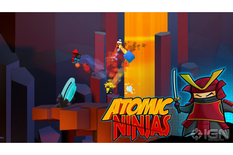 Atomic Ninjas Screenshots, Pictures, Wallpapers ...