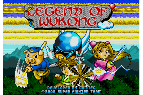 Legend of Wukong Details - LaunchBox Games Database